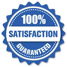 Advanced Interiors 100% Satisfaction Guarantee
