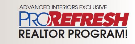 Pro-Refresh Realtor Program